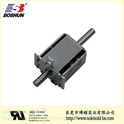充电桩电磁铁厂家 博顺微型电磁铁