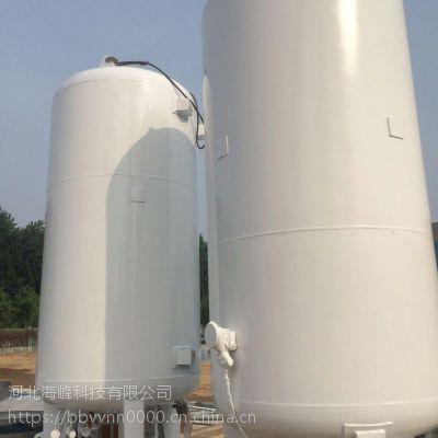 厂家供应15立、20立、60立LNG储罐