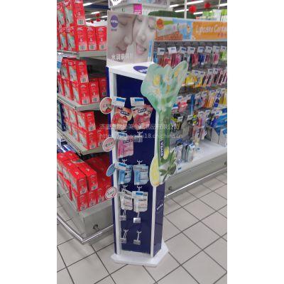 金属酒水展示架 口香糖展示架 超市、便利店展架厂家批量定做 量大从优