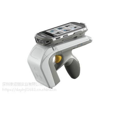 RFID 手持设备 > RFD8500-RFID 读取器