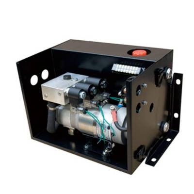 48V2000W电动环卫车液压动力单元SKBTFLUID牌