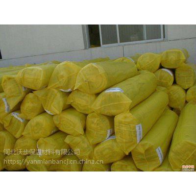 柳州[玻璃棉吸音卷毡专业厂家]全新报价