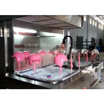 惠州涂装生产线厂家 鹏鲲涂装生产线厂家直销 来样免费试喷质优价惠