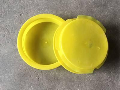 恒强牌塑料管帽应用 32塑料防尘盖 89钢管内塞