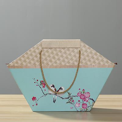 端午礼盒定制 粽子包装盒定做 粽子礼盒 端午包装盒批发 设计+印刷一站式