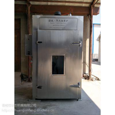 厂家直销湖南豆干烤箱 烟熏豆腐干机器