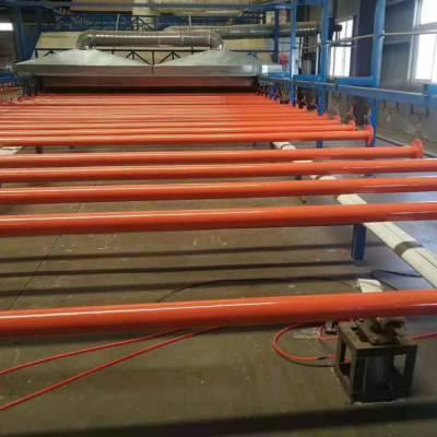 钢板卷制DN500螺纹钢管、820螺旋钢管污水用钢管