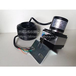 0~5V长线驱动拉绳式位移传感器接线