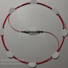 杭州供应1550nm保偏光纤隔离器高隔离度低插入损耗