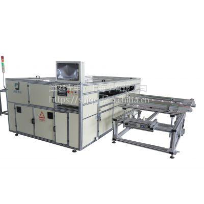 津趣光电FEL-1600型光伏组件el测试仪