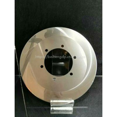 供应Beiheng牌硬质合金非标圆刀片 规格齐全 可定制 价格优惠