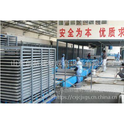 山东创新环保波形瓦设备供应