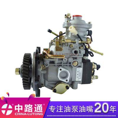 柴油发动机高压油泵总成 NJ-VE4/11F1900L005