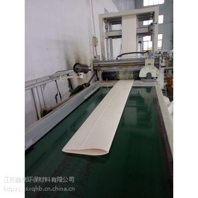 江苏鑫泉-100%PPS覆膜除尘滤袋