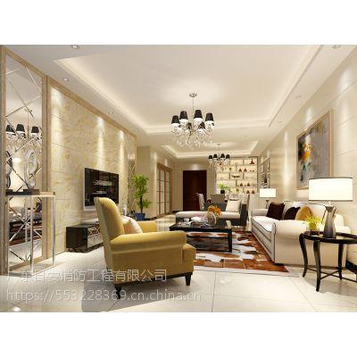 广州房屋装修装饰设计施工服务