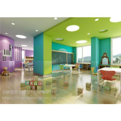 经验丰富的幼儿园设计师帮你打造更好的园所,济宁幼儿园装修设计