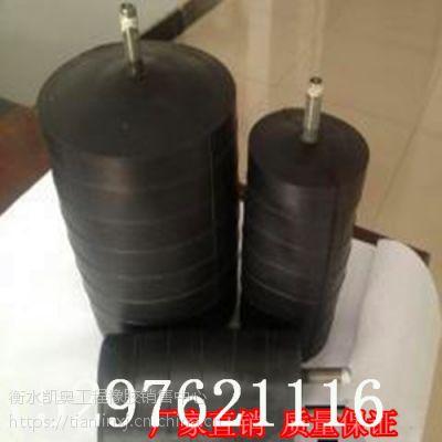 宜春天林 桥梁橡胶充气芯模的主要技术参数 管道堵水气囊 市政管道堵水气囊 堵水气囊
