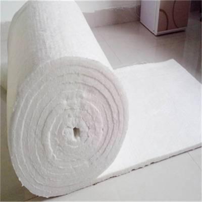 哈尔滨A级隔音材料硅酸铝镁板 规格 国美硅酸铝针刺毯