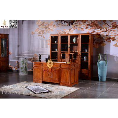 红木书桌销售-红木书桌品牌-红木书桌供应