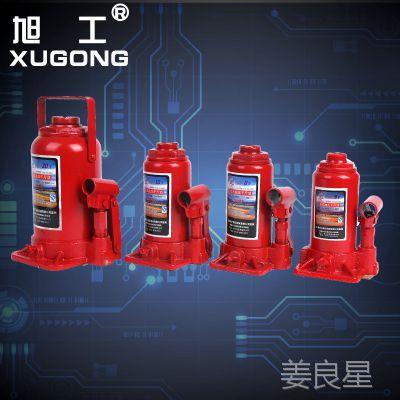 厂家直销立式油压千斤顶轿车面包车手动千斤顶车载2吨千斤顶批发