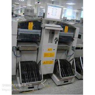 现货销售海外西门子HS50高速贴片机低价销售2台