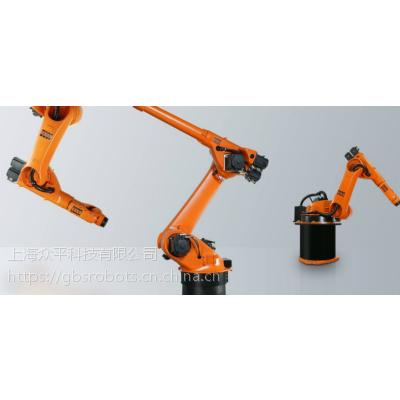 库卡工业机器人KR30L16-2 16kg