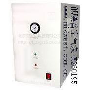 (WLY)中西低噪音空气泵/空气发生器(0-2000ml/min,国产) 库号:M260195
