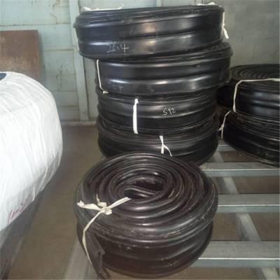 350/10钢边橡胶止水带 衢州市 橡胶止水带 陆韵 产品构造
