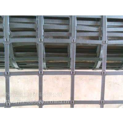 钢塑焊接土工格栅拉力多样 可定做网孔尺寸 毕节市厂家价格