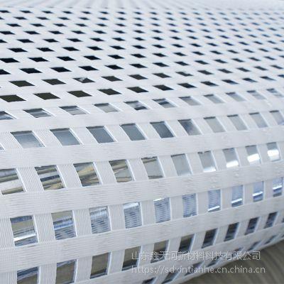 金属网替代品高强聚酯纤维矿用支护网柔性网阻燃网内蒙古煤矿直供