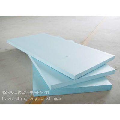 聚乙烯泡沫塑料板特点