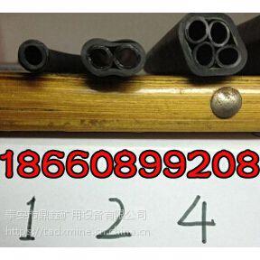 PE-ZKW10×1束管 颜色 单芯矿用聚乙烯束管价格