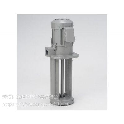 厂家直销日本TERAL泰拉尔砂泵NQJ-250E浸漬式