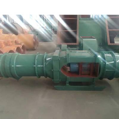 煤矿用KCS-230D湿式除尘风机,KCS-230D除尘专家