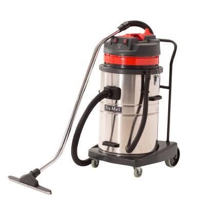 南山区清洁用品批发/嘉美工业吸尘吸水机/吸尘器/洗地机/吹干机/地板蜡