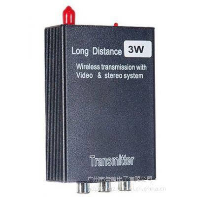 派尼珂电梯无线模拟视频传输器NK-WAV200T-3W
