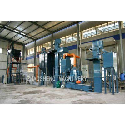 山东 铸造业用热法再生砂、覆膜砂组合生产线 焙烧炉