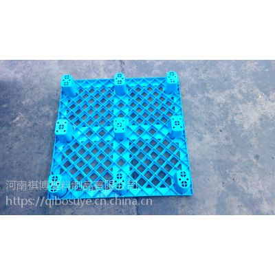 河南祺博塑料托盘日常保养与维修