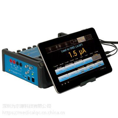 加拿大Datrend VPAD-353电气安全测试分析仪