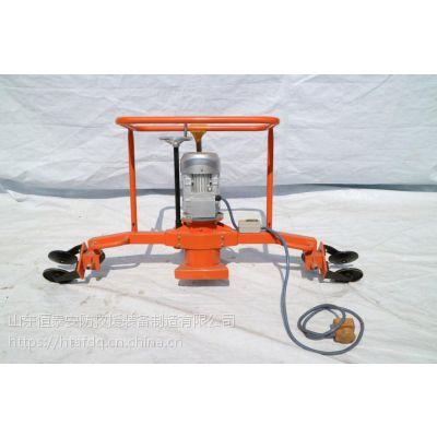 FMG-2.2型电动仿形打磨机