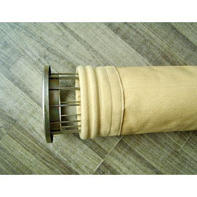耐腐蚀除尘布袋 工业用除尘袋 免费打样 可定制规格 长寿命高效-国滤环保