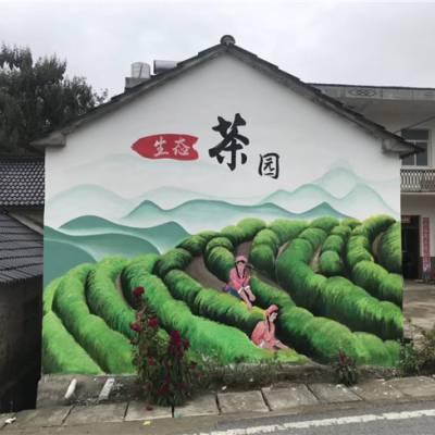 南昌手绘墙画,***给力的墙体彩绘公司——南昌美佳彩绘!