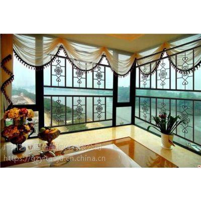 艺陶居铝艺|铝艺焊接窗花厂家供应|黄山铝艺焊接窗花厂家