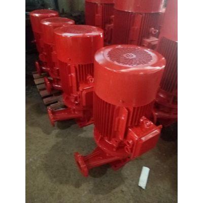 泉尔立式多级泵XBD40/6-12*14GDL离心泵(带3CF认证)AB签。