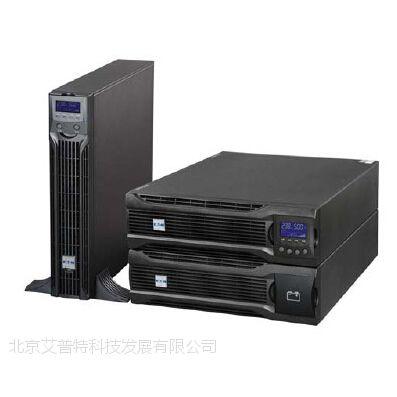 伊顿不间断UPS电源塔式DX-RT-6KVA-Ext 6KVA/5400W外置电池机架式