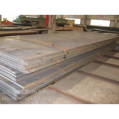 大连市65锰钢板现货价格