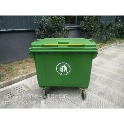 太原小商品各类塑料环卫垃圾桶厂家批发