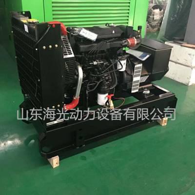 潍柴动力泵用柴油机WP2.3D58E201小排量1800转速60赫兹发动机