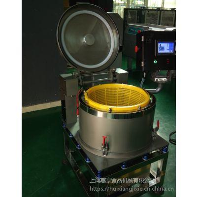 TW-TS980全自动智能脱水机
