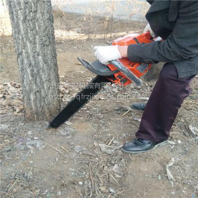 带土球抛树根机 加长导板挖树机 苗木移栽机 浩发